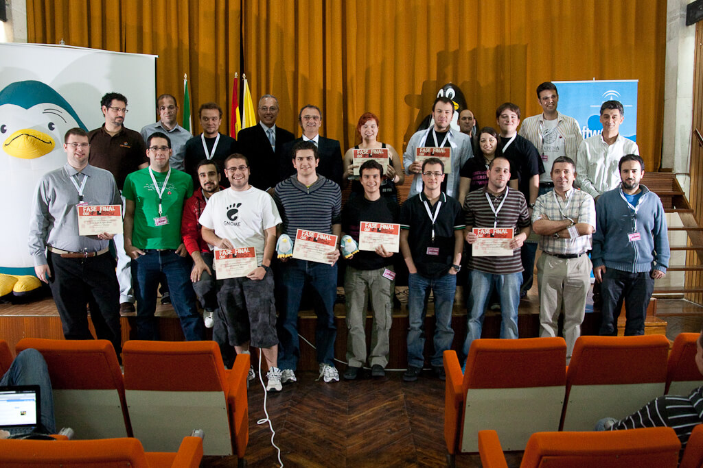 Premios CUSL